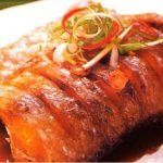 fried-fish-soya-sauce